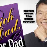 Bohatý táta, chudý táta – review knihy