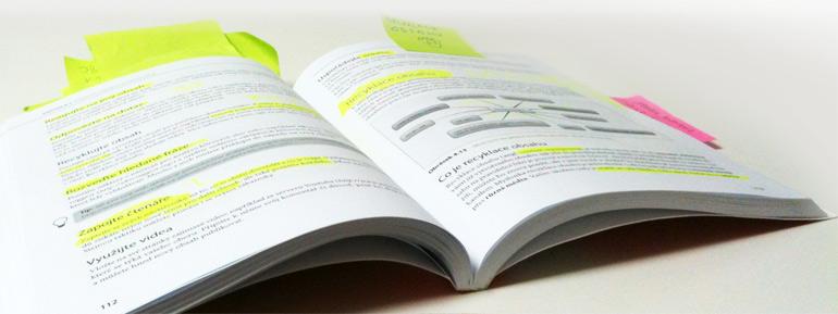 Jak přečíst číst knihu a zapamatovat si ji