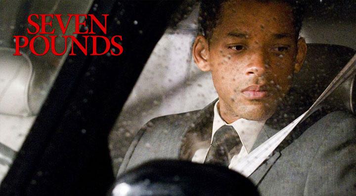 Sedm životů / Seven Pounds (2008)