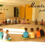 Montessori systém výchovy dětí – Návyky pro lepší život?