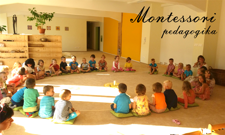 montessori-pedagogika