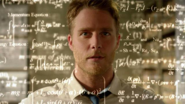 TV seriál: Limitless (2015)