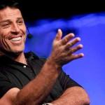 INFOGRAFIKA: 2 věčné infografiky od Tony Robbinse