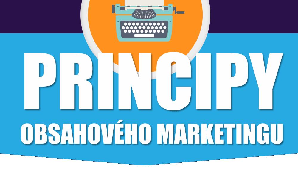 INFOGRAFIKA: Principy obsahového marketingu