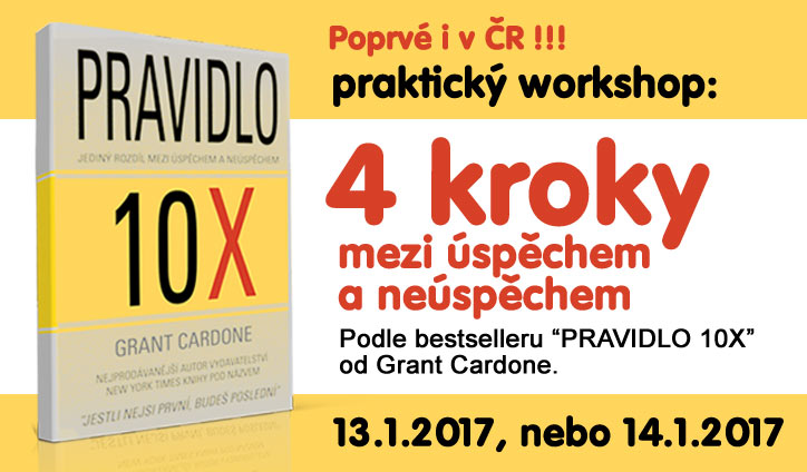 10x workshop