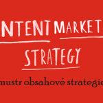 Mustr obsahové strategie
