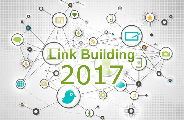 Linkbuilding techniky v SEO (2017)